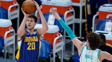Reports: Spurs agree to terms with veteran sharpshooter Doug McDermott