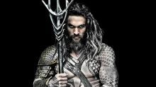 Jason Momoa's Aquaman solo movie gets autumn 2018 release