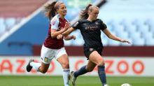 Georgia Stanway fires Manchester City to winning WSL start at Aston Villa