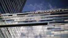 Marriott quarterly revenue rises 7.7 percent