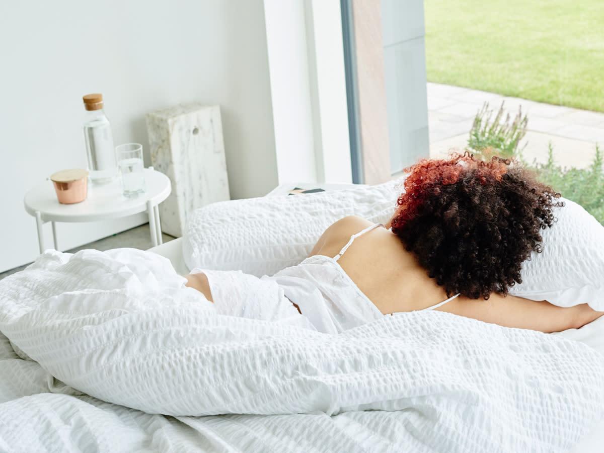 une cure de sommeil domicile mode d 39 emploi. Black Bedroom Furniture Sets. Home Design Ideas
