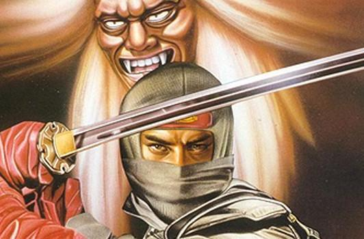 NintendoWare Weekly: Picturebook Games, Revenge of Shinobi