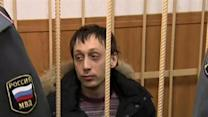 Raw: Russian Dancer Denied Bail in Acid Attack