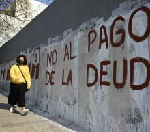 Argentina secures deal on 'impossible' debt