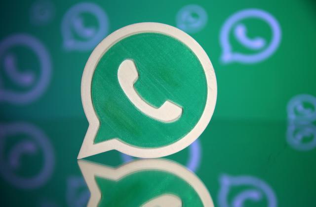 Facebook still plans to put ads in WhatsApp
