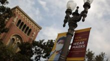 USC Professor Who Used Chinese Word That Sounds Like English Slur 'Not Dismissed Nor Suspended,' Admin Says