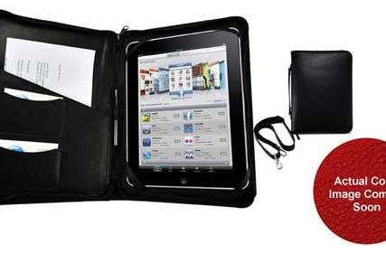 NewerTech releases the iFolio luxury iPad case