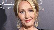 J.K. Rowling cheers on 'broke' single dad who used 'Harry Potter' to bond with his daughter