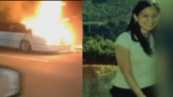 Bride-to-be, 4 friends killed in California limo fire (PHOTOS)