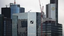 Deutsche Bank and Commerzbank Disagree Over Timing of Talks