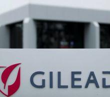 Gilead's remdesivir gets conditional EU clearance