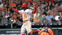 Shuffle Up: Cameron Maybin, a forced hold
