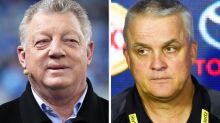 'It's a disgrace': Phil Gould rocked by 'devastating' allegations