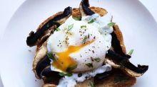 11 three-minute breakfast ideas