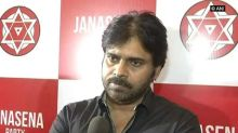 JSP leaders provides financial aid to kin of party workers who died in Chittoor incident