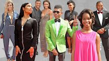 Best Dressed on the 2015 BET Awards Red Carpet