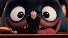 Hotel Transylvania 3: A Monster Vacation - Trailer