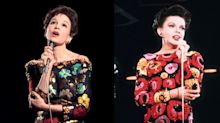 Renée Zellweger as Judy Garland, and 11 other actors who looked exactly like their real-life counterparts