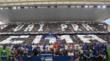Corinthians quer gerar 100 milhões em CIDs da Arena em 2019