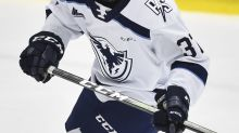 Getting to know Montreal Canadiens #150 pick Joshua Roy