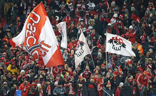 Previa Toronto FC vs Houston Dynamo - Pronóstico de apuestas MLS