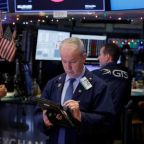Sterling up after May wins confidence vote; stocks climb