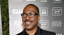 Eddie Murphy dénonce le manque de diversité à Hollywood