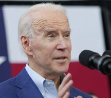 Polls show Biden and Trump deadlocked in Texas, Biden up by 8 in Pennsylvania