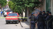 Asesinan a cinco personas durante velatorio en estado mexicano de Guanajuato
