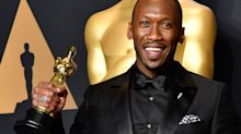 True Detective eyes up Oscar-winning Moonlight star