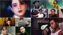 10個哥哥經典角色!你認得幾多個張國榮的電影角色造型?