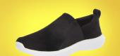 Podiatrist-approved sneaker. (Yahoo Lifestyle)