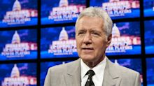Alex Trebek Reveals Who He Wants His 'Jeopardy' Replacement to Be