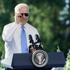 SUMMIT NOTEBOOK: Biden gives Putin custom aviator sunglasses