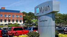 How Mylan's MS-Generic Approval Caused Teva, Momenta To Plunge