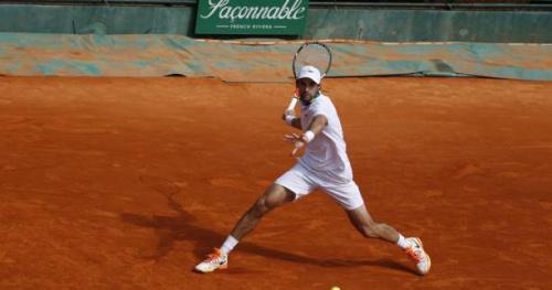 Tennis - Challenger - Challenger : Jérémy Chardy s'incline en finale à Aix-en-Provence