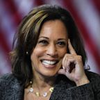 Kamala Harris Reveals the Motto That Guides Her Life—and Work