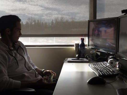BioWare offers coy tease of next Mass Effect