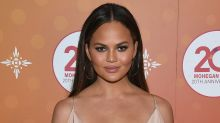 Chrissy Teigen Scoffs at Commenters Trolling Her Family: 'Imagine Being This Miserable'