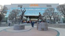 Utah Jazz to open season allowing 1,500 fans inside arena's lower bowl