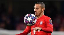 Man Utd transfer roundup: Thiago link as Arsenal in mix for Red Devils targets