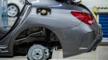 Daimler Shutters Van Plant Amid Hurricane Florence Evacuations