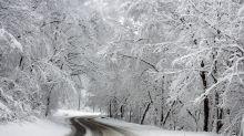 Meteo, in tutta Italia ritorna l'inverno: brusco calo delle temperature