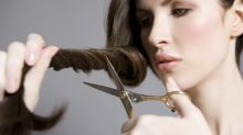 How to cut your hair yourself during the coronavirus outbreak