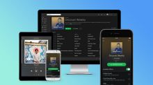Spotify Cozies Up to Hulu To Fend Off Apple