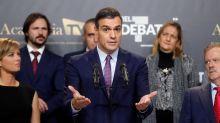 Sánchez anuncia cambios para disolver la fundación Francisco Franco y su presidente le contesta