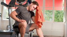 Mit dem Hometrainer zu Hause fit bleiben? So funktioniert's