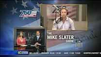 760's Mike Slater on News 8: Made in China