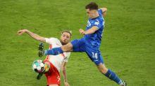 Leipzig hand Bayern title edge after Hoffenheim stalemate