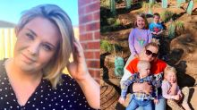 Mum praised for relatable post about losing yourself in motherhood